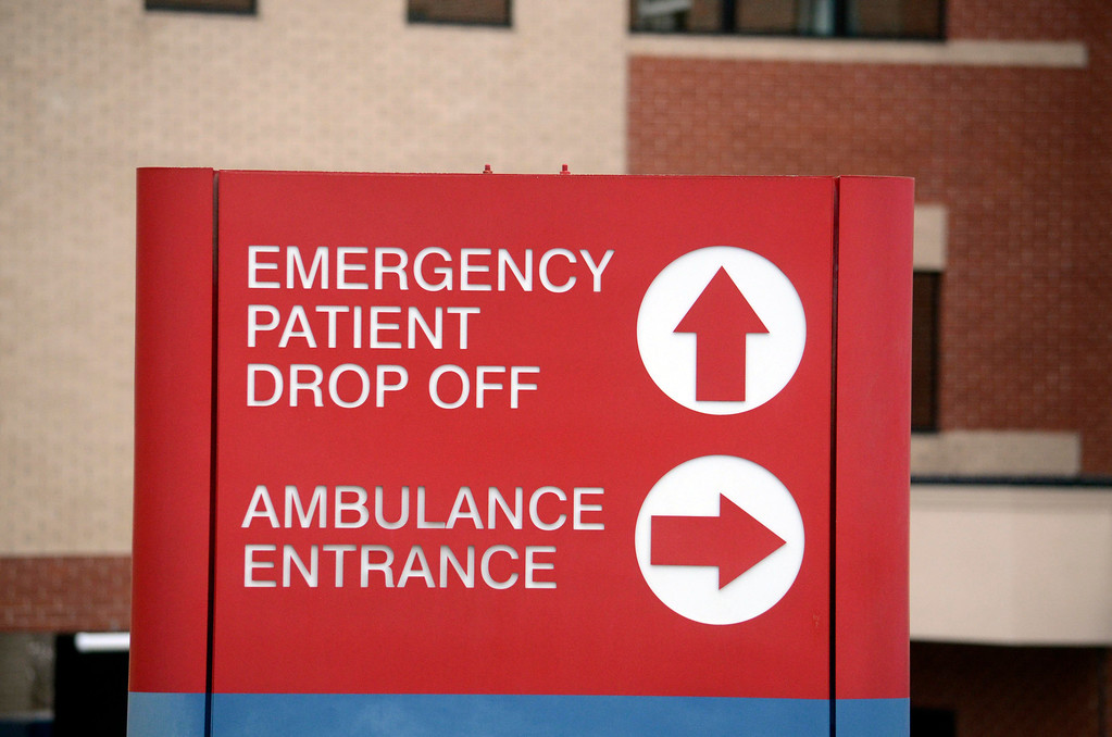 Description of . The Emergency Room at NARH will remain open after a court order.  Thursday, March 27, 2014. Ben Garver / Berkshire Eagle Staff / photos.berkshireeagle.com
