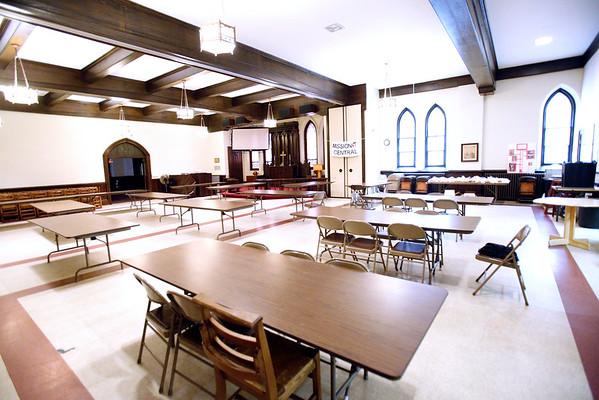 Fenn Street Community Center Replaces Pearl Street Center-111915