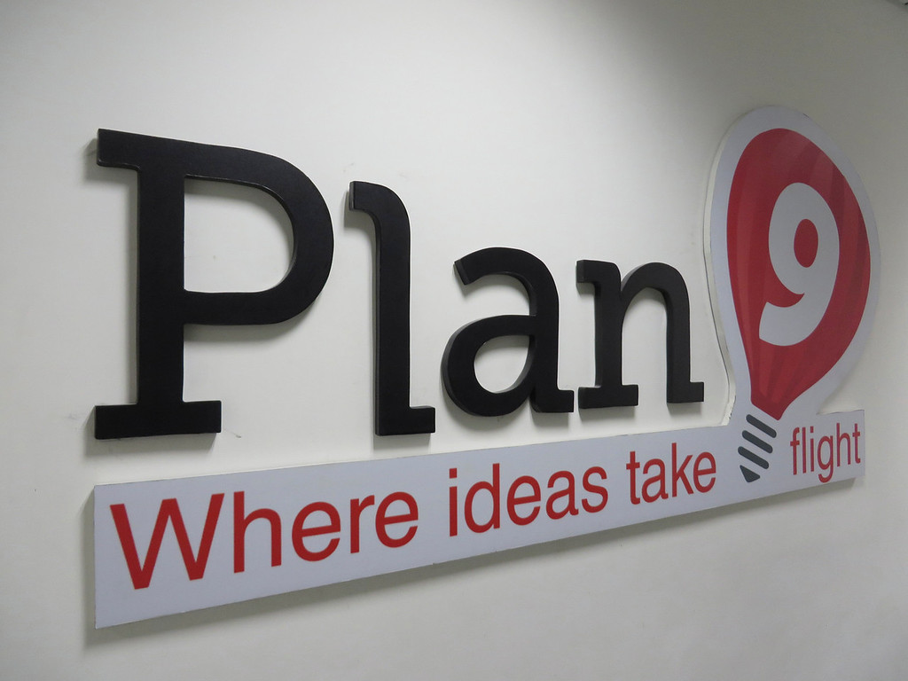 . Plan 9 is a tech incubator of the Punjab Information Technology Board based in Lahore, Pakistan. Jenn Smith/Special to The Eagle February 2014