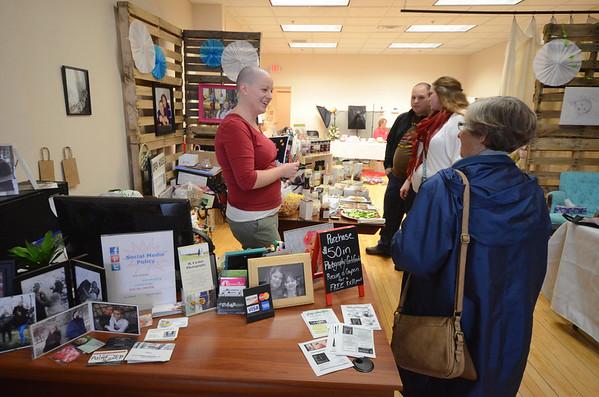 Small Business Saturday-Pittsfield-112815