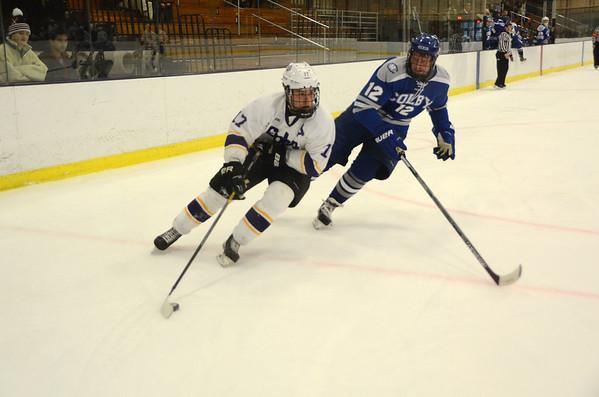 Williams-Colby Men's Hockey-112215